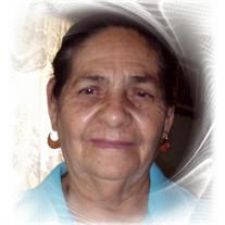 Elvira Sanchez