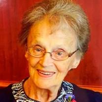 Ottilia (Tilly) Helen Anderson