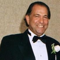 Stanley Sherman