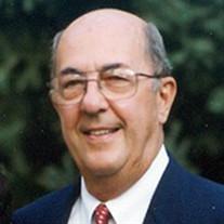 George Berg Ingebrand