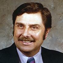 Frank John Karner