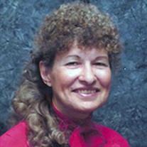 Joy Alice Larson