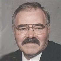 Clinton Charles Sams