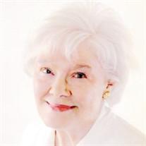 Lois Harriet Sandvik
