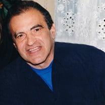 Frank Savino