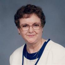 Myrtle Ollis