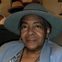 Shirley Ann Bates