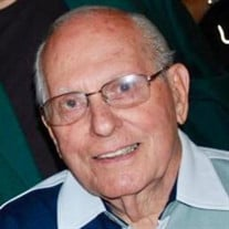 Mr. Charles A. Yost