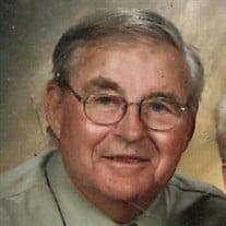 Donovan Amos Winget