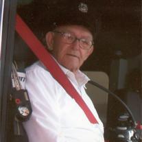 Stanley Jorgensen