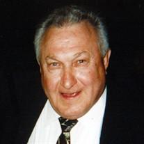 Theodore James Lanfranki