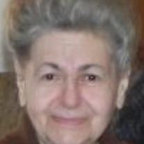 Stella Buckwalter