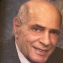 William Leon Monte
