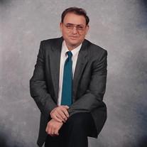 Mr. Belvie McAllister