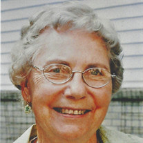 Mrs. Helen J. Kempker