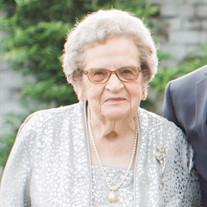 Martha Elizabeth Brown