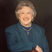 Audrey O. Johnson