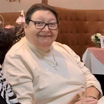 Anna Marie Albani