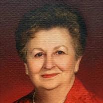 Olga Gachassin Fuselier