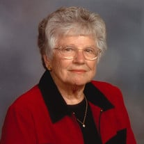 Wylodene C. Baughman