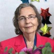 Nancy Eleanor Brzozowski