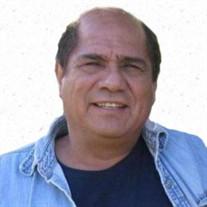 Ray S. Rodriguez