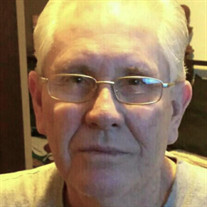 Mr. Jerry Frank Hadley