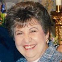 MARY MAROCCO