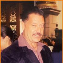Mr. Saul Rocha