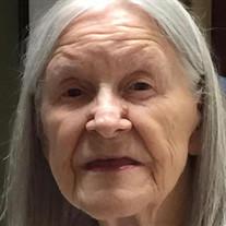 Nellie Hartline Gilliland