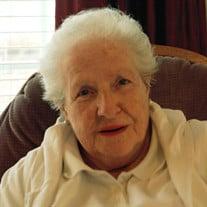 Caroline Long
