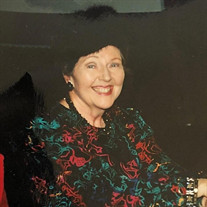 Ann Katherine Deming Bloxsom
