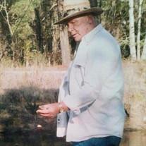 Larry Wayne Roebuck