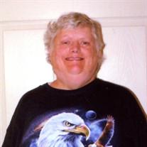 Cindy Raelene Boone