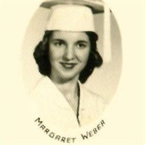"Margaret ""Peggy"" Mary St Clair"