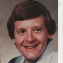 John Mark Bogar