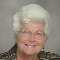 Mary A. Busch