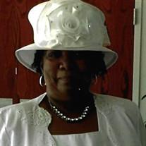Geraldine White
