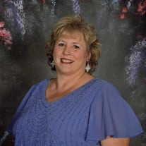 Mrs. Barbara Oglesby Mills