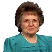Mrs. Frances Louise Marie Robertson