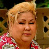Joyce Maria Zagone