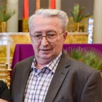 MICHAEL J. PERRIER