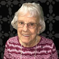 Velma M. Wood