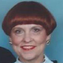 Mary Jean (Olesky) Strawins
