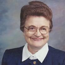 Norma Schmoker
