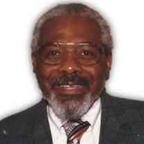 Mr. Alfred Raymond Robinson