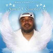 Samal S Crawford Sr.