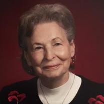 Alma Gertrude O'Hara