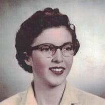 Mary Bell Baumgardner