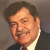 Salvador Benavidez-Quirarte